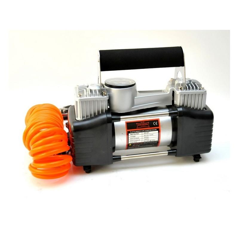 Compresor Auto Portabil Mediu Autoclinic