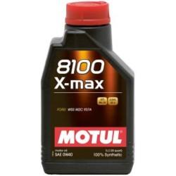 Motul 8100 X-Max 0W-40 1L Articol_142