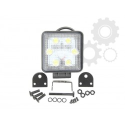 Proiector auto led, Power Light 18W