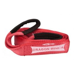 Sufa recuperare 3m Dragon Winch