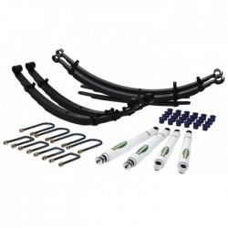 Suzuki Samurai 410/413 kit suspensie IronMan lift 50mm