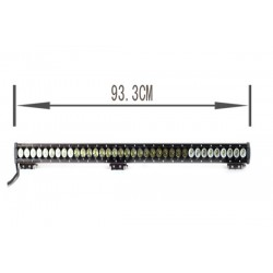 Led Bar 180w combo CREE