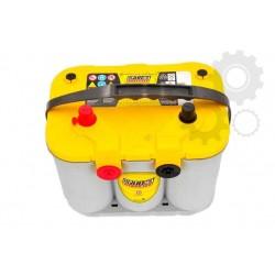 Acumulator auto Optima Yellow Top 55Ah AGM 765Amp.