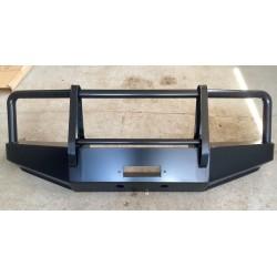 Bara protectie fata HD Mitsubishi Pajero 2