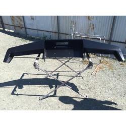 Bara protectie fata HD Y60 Nissan Patrol Articol_329