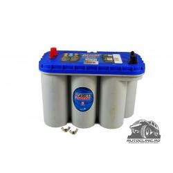 Acumulator auto Optima Blue Top 50Ah