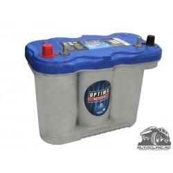 Acumulator Optima Blue Top 66Ah