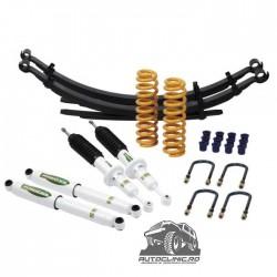 Toyota Hilux 2005-2015 kit suspensie Ironman4x4