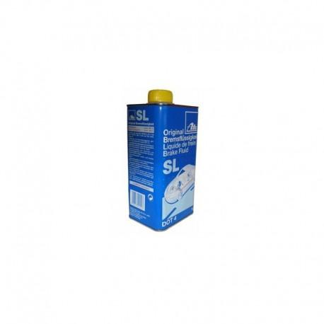 Lichid de frana ATE DOT 4 1L