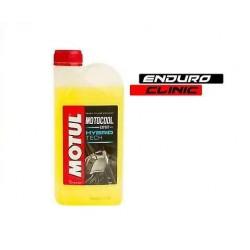 Antigel Motul Motocool Expert (-37... +135 grade) 1L