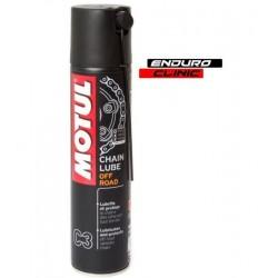 Spray Lant Motul Off-Road 400ml