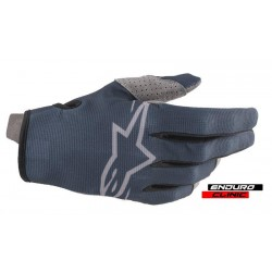 Manusi Alpinestars MX Radar grey/navy blue