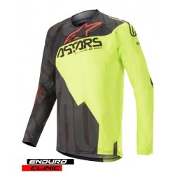 Tricou ALPINESTARS MX TECHSTAR FACTORY