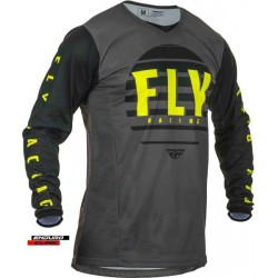 Tricou FLY RACING KINETIC K220
