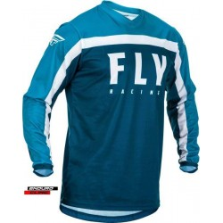 Tricou FLY RACING F-16