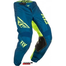 Pantaloni FLY RACING KINETIC Shield