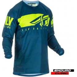 Tricou FLY RACING KINETIC Shield