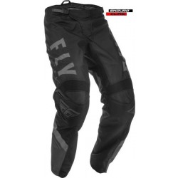 Pantaloni FLY RACING F-16 colour black/grey