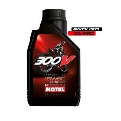 Ulei Motul 300V 15W60 sintetic 1L