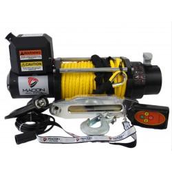 Troliu MaconWinch 13000lbs (cablu sintetic) Articol_538