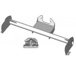 Placa Montaj Troliu D Duster ATV Articol_401