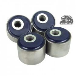 Kit bucsi poliuretan corectie caster 2 grade