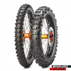 Anvelopa Metzler 90/100-21 6 Days Extreme Fim 57R TT