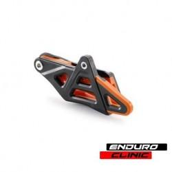 Ghidaj lant KTM EXC '08-'18 negru/portocaliu 7810407010004