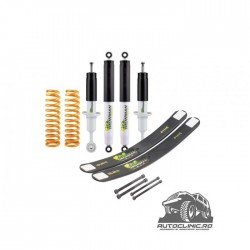 Jeep Cherokee XJ Kit inaltare Ironman4x4 NitroGas, lift 50 mm