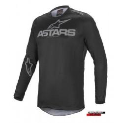 Tricou ALPINESTARS MX FLUID GRAPHITE Articol_1203