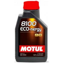 Motul 8100 Eco-nergy 0w-30 1L Articol_141