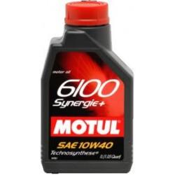 Motul 6100 Synergie+ 10W-40 1L Articol_149