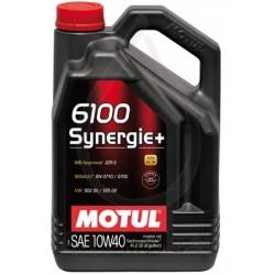 Motul 6100 Synergie+ 10W-40 4L Articol_150