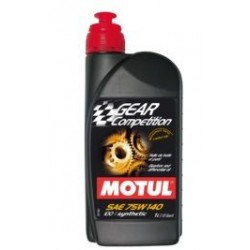 Motul 75W-140 Gear Competition