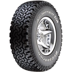 215/75R15 BF Goodrich All-Terrain